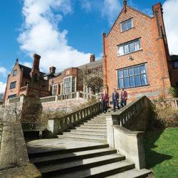 Shiplake-College
